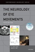 Cover for The Neurology of Eye Movements