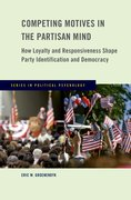 Cover for Competing Motives in the Partisan Mind