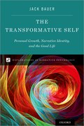 Cover for The Transformative Self