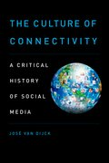 Cover for The Culture of Connectivity
