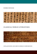 Cover for Classical World Literatures