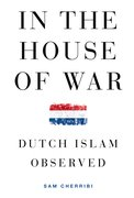 Cover for In the House of War