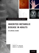 Cover for Inherited Metabolic Disease in Adults