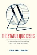 Cover for The Status Quo Crisis