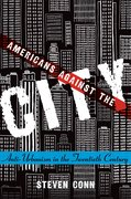 Cover for Americans Against the City