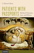 Cover for Patients with Passports