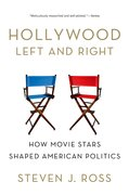 Cover for Hollywood Left and Right