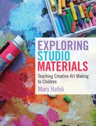 Cover for Exploring Studio Materials