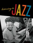 Cover for Listening to Jazz