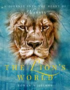 Cover for The Lion