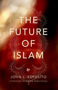 Cover for The Future of Islam