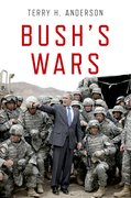 Cover for Bush