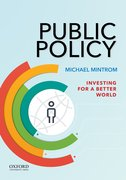 Cover for Public Policy