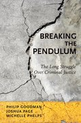Cover for Breaking the Pendulum
