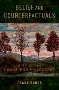 Cover for Belief and Counterfactuals