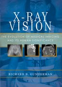 Cover for X-Ray Vision
