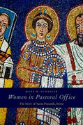 Cover for Women in Pastoral Office