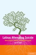 Cover for Latinas Attemping Suicide