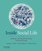 Cover for Inside Social Life