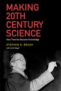 Cover for Making 20th Century Science