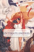 Cover for Intimate Empires