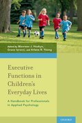 Cover for Executive Functions in Children