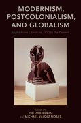 Cover for Modernism, Postcolonialism, and Globalism