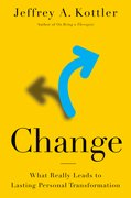 Cover for Change