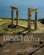 Cover for A Brief History of Ancient Greece