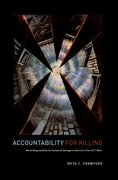 Cover for Accountability for Killing