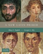 Cover for A New Latin Primer