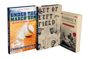 Cover for Baseball History Set