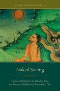 Cover for Naked Seeing