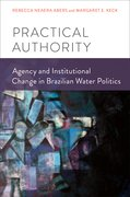 Cover for Practical Authority