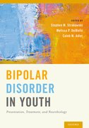 Cover for Bipolar Disorder in Youth