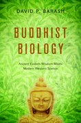 Cover for Buddhist Biology