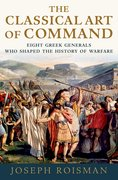 Cover for The Classical Art of Command - 9780199985821