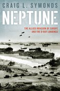 Cover for Operation Neptune