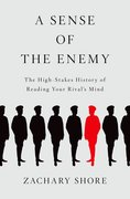 Cover for A Sense of the Enemy