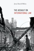 Cover for The Assault on International Law