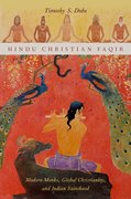Cover for Hindu Christian Faqir