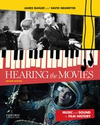 Cover for Hearing the Movies