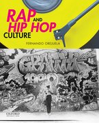 Cover for Rap and Hip Hop Culture