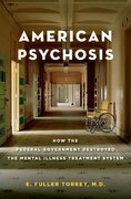 Cover for American Psychosis