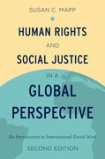 Cover for Human Rights and Social Justice in a Global Perspective