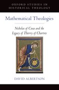 Cover for Mathematical Theologies