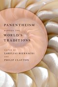 Cover for Panentheism across the World