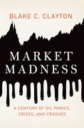 Cover for Market Madness