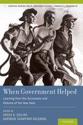 Cover for When Government Helped