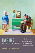 Cover for Caring for Our Own
